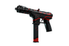 StatTrak™ Tec-9 | Isaac (Well-Worn)