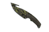★ StatTrak™ Gut Knife | Boreal Forest (Minimal Wear)