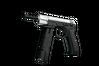 CZ75-Auto | Tuxedo (Factory New)
