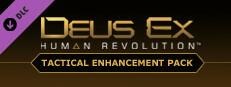 Deus Ex: Human Revolution™ - Tactical Enhancement Pack