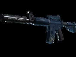 StatTrak™ M4A1-S | Guardian