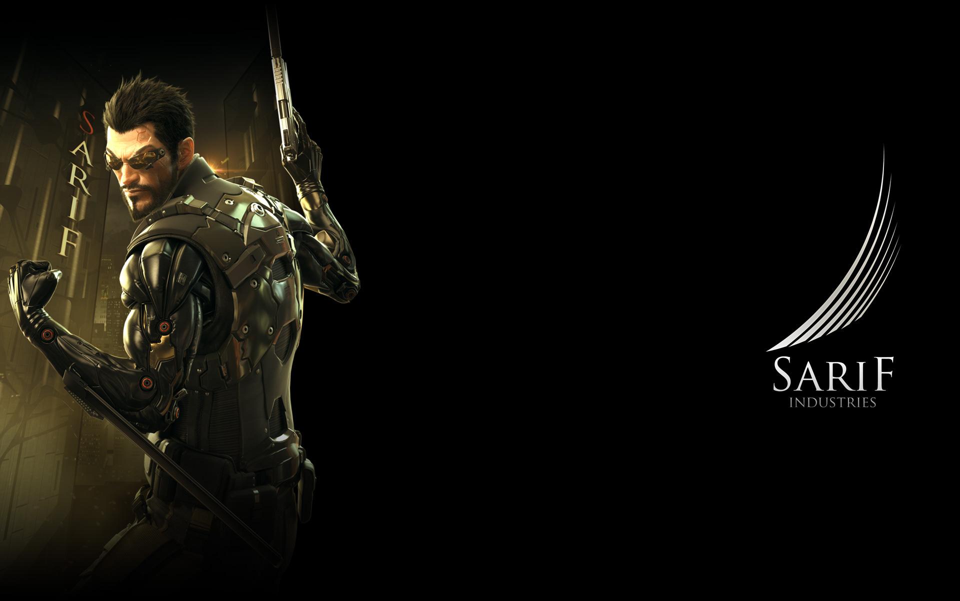Deus Ex Sarif Inc