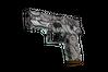 P250 | Gunsmoke (Minimal Wear)