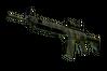 SG 553 | Gator Mesh (Minimal Wear)