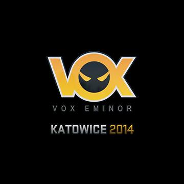 Vox Eminor