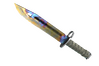 ★ Bayonet | Case Hardened (Factory New)