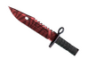 ★ M9 Bayonet | Slaughter (Field-Tested)