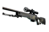 Souvenir AWP | Safari Mesh (Battle-Scarred)