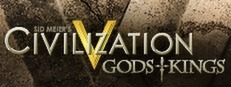 Sid Meier's Civilization V - Gods and Kings