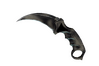 ★ StatTrak™ Karambit | Scorched (Well-Worn)