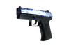 StatTrak™ P2000 | Ocean Foam (Factory New)