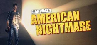 Продаю гифт|Alan Wake's American Nightmare|