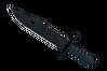 ★ M9 Bayonet | Night (Minimal Wear)