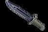 ★ Bayonet | Blue Steel (Field-Tested)