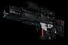 StatTrak™ SCAR-20 | Cyrex (Factory New)