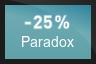 25% OFF Paradox