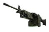 M249 | Jungle DDPAT (Field-Tested)