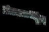 XM1014 | Blue Spruce (Battle-Scarred)