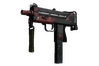 StatTrak™ MAC-10 | Tatter (Field-Tested)