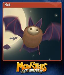 Bat (Trading Card)
