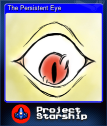 The Persistent Eye