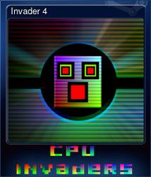 Invader 4