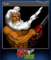 Ivan (Коллекционная карточка)