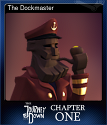 The Dockmaster
