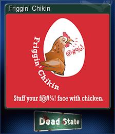 Friggin' Chikin