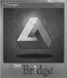 Triangle (Металлическая)