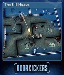 The Kill House