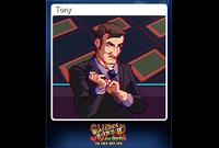 Tony (Trading Card)
