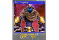 The Changeling (Foil)