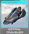 The Astral Traveler