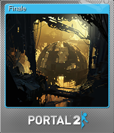 Finale (Foil)