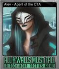 Alev - Agent of the CTA