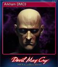 Arkham DMC3