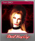Trish DMC1