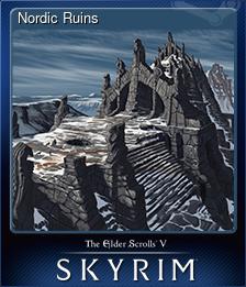 Nordic Ruins