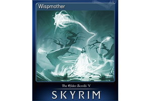 Wispmother