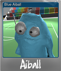 Blue Aiball