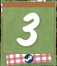 Mysterious Card 3
