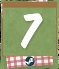 Mysterious Card 7