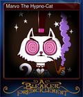 Marvo The Hypno-Cat