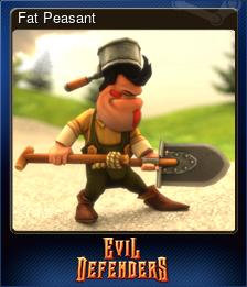 Fat Peasant