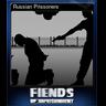 Russian Prissoners