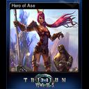 Hero of Ase