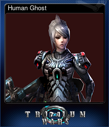 Human Ghost