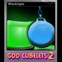 Wreckingoo (Foil)