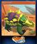 Mammoth (Trading Card)